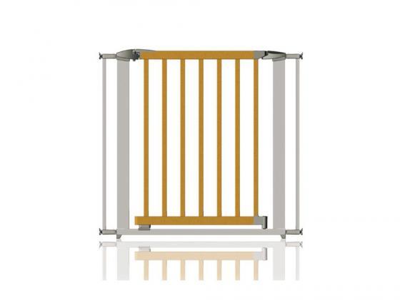 Ворота безопасности 73-96см Clippasafe (серебро/CL132) ворота безопасности 73 96см clippasafe белый cl130