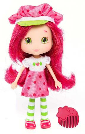все цены на Кукла The Bridge Шарлотта Земляничка 15 см 885561122350 онлайн