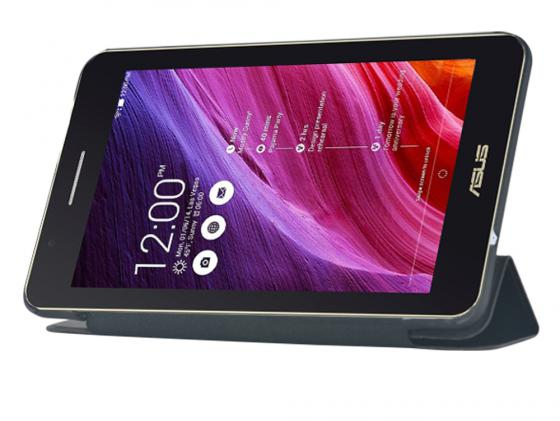 Чехол IT BAGGAGE для планшета Asus Fonepad 7 FE171CG искуственная кожа черный ITASFE1715-1 чехол it baggage для планшета asus fonepad 7 me70с искус кожа с функцией стенд черный itasme70c2 1