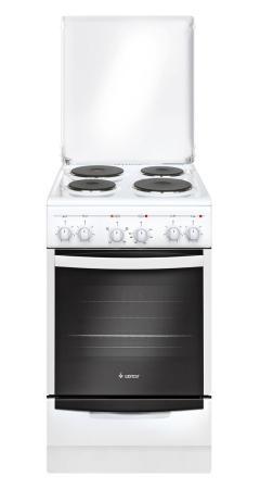 Электрическая плита Gefest 5140-01 белый электрическая плита gefest 5140 01 белый