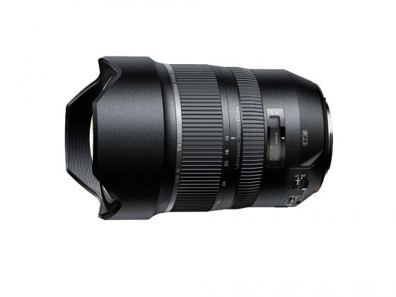 Объектив Tamron SP 15-30mm F/2.8 Di VC USD для Canon tamron sp 15–30 mm f 2 8 di vc usd canon объектив