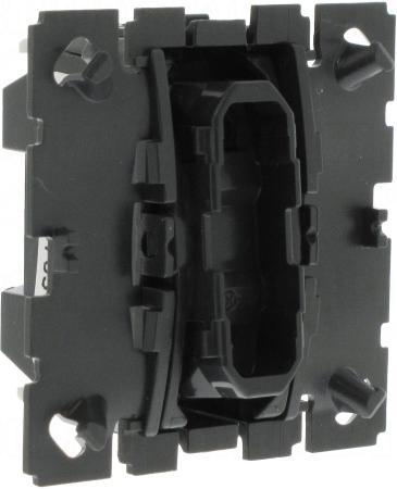 Выключатель Legrand Celiane с контактом НО-НЗ 6А с индикацией 67031 выключатель legrand celiane перекрестный 67005