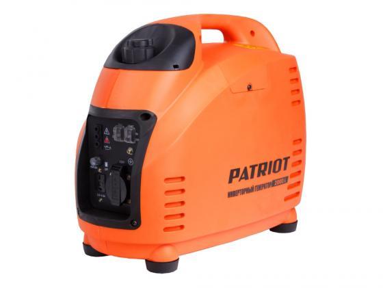 Генератор Patriot 2000i бензиновый/инверторный генератор бензиновый инверторный patriot gp 3000i page 10