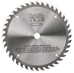 Пильный диск Makita Standard ф185х30\\16\\20х2мм 20зуб по дереву D-45917 круг пильный makita d 45945 standart 235x24 5x2мм 20зуб по дереву