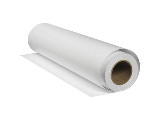 Бумага HP 42 A0+ 1067мм х 45.7м 90г/м2 рулон с покрытием для струйной печати Q1406B бумага hp c6569c сверхплотная бумага с покрытием 1067мм 30 5м 130г м2