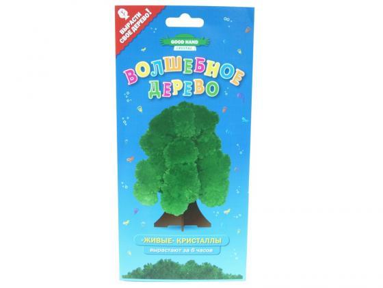 Набор для выращивания Good Hand Волшебное дерево CD-017 наборы для выращивания растений вырасти дерево набор для выращивания ель канадская голубая