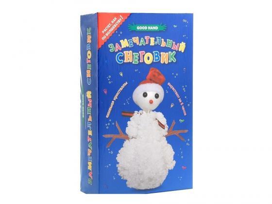 Замечательный снеговик GOOD HAND CD-028A hand