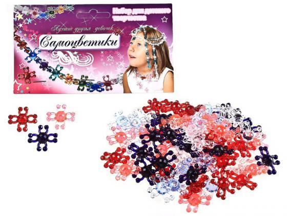 Набор для творчества Биплант Самоцветики в пакете № 2 11013 набор для творчества биплант красотка 60 шт