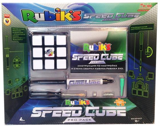 Головоломка РУБИКС Скоростной кубик Рубика 3х3 от 8 лет 4605107150991 кубик рубика cyclone kids 22305 g4