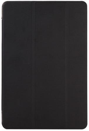 Чехол IT BAGGAGE для планшета SAMSUNG Galaxy Tab A 8 hard case черный с прозрачной задней стенкой ITSSGTA8007-1 чехол it baggage для планшета samsung galaxy tab4 10 1 hard case искус кожа бирюзовый с тонированной задней стенкой itssgt4101 6