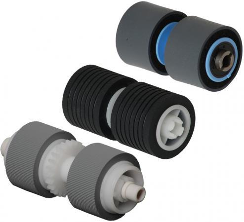 Комплект роликов Canon 8262B001 для DR-G1 комплект роликов для сканера canon 4082b001