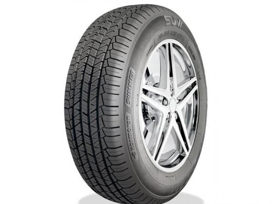Шина Tigar SUV Summer 235/55 R18 100V зимняя шина matador mp30 sibir ice 2 suv 235 70 r16 106t