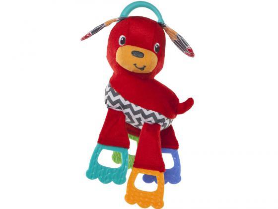 Развивающая игрушка «Щенок» BRIGHT STARTS 52023 развивающие игрушки bright starts игривый щенок