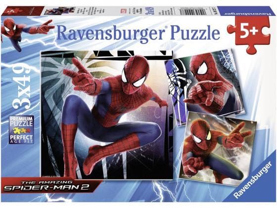 Набор пазлов Ravensburger Человек-паук 147 элементов 9227