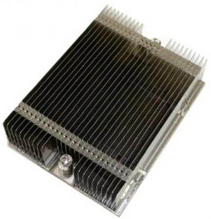Радиатор SuperMicro SNK-P1033P Passive Soc-2011 цена и фото