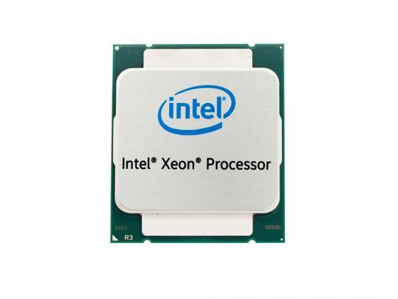 Процессор Intel Xeon E5-1630v3 3.7GHz 10Mb LGA2011-3 OEM процессор intel xeon e5 2603v2 1 8ghz 10m lga2011 oem