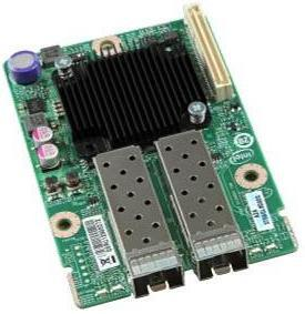 купить Сетевой модуль Intel AXX10GBNIAIOM 917905 по цене 21300 рублей
