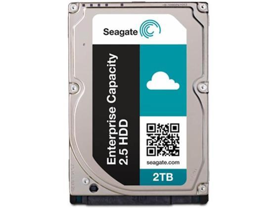 "лучшая цена Жесткий диск для сервера 2.5"" 2Tb 7200rpm Seagate SATAIII ST2000NX0253"