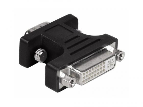Адаптер VGA Hama H-34624 адаптер hama h 45047 1 шт