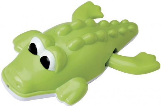 Заводная игрушка для ванны ALEX Крокодил 20 см alex 2015 14 app