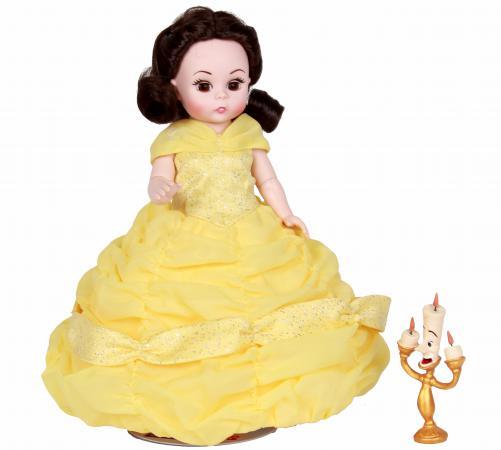 Кукла Madam Alexander Бель 20 см 64165 платье madam t madam t ma422ewtdo70