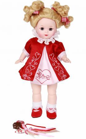 Кукла Madam Alexander Валентина 20 см 64230 платье madam t madam t ma422ewwzb30