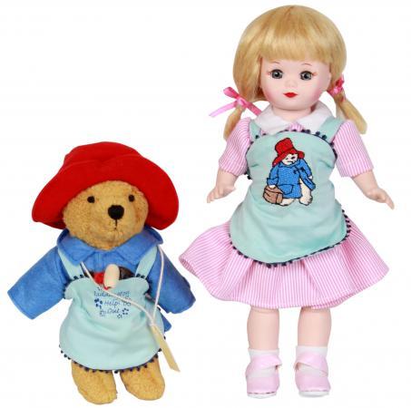 Кукла Madam Alexander Мэри и медвежонок Паддингтон 20 см 65065 платье madam t madam t ma422ewbath8