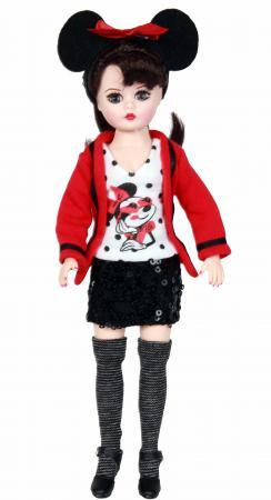 Кукла Madam Alexander Минни 20 см 64695 футболка с полной запечаткой мужская printio воздушные шары