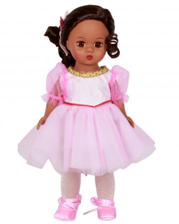 Кукла Madam Alexander Балерина латино 20 см 64321 платье madam t madam t ma422ewwzb30