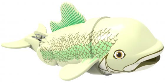 Интерактивная игрушка Lil' Fishys Рыбка-акробат Бубба от 4 лет разноцветный 126211-5 море чудес море чудес роборыбка рыбка–акробат лаки с аквариумом