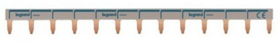 Гребенка распределительная Legrand 1П 57 модулей 16мм2 404937