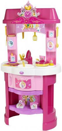 Игровой набор Smoby Кухня Принцессы Дисней 24023 кухня игрушечная smoby smoby детская кухня для девочек minnie мини