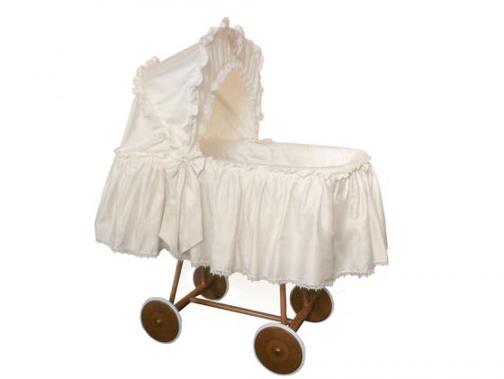 Кроватка-люлька класическая Italbaby Sweet Angels 320,0081-6 кроватка italbaby love крем 070 0840 6