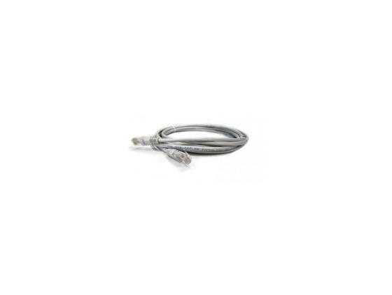 Патч-корд Lanmaster 5E категории серый 0.5м 10шт TWT-45-45-0.5/S-GY 10PCS free shipping 10pcs 100