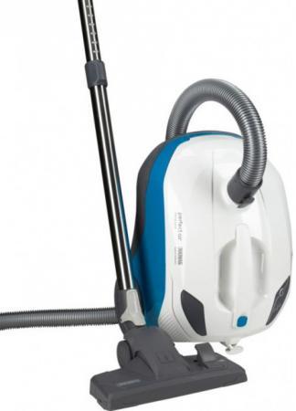 Пылесос Thomas Perfect Air Allergy Pure без мешка сухая уборка 1700Вт сине-белый 786-526 thomas perfect air feel fresh x3