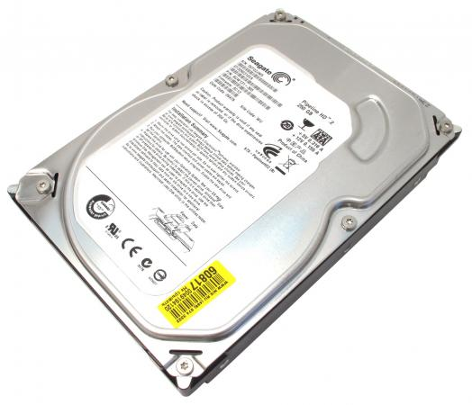 Жесткий диск 3.5 250Gb 5900rpm Seagate SATAIII ST3250312CS жесткий диск 250gb для xbox 360