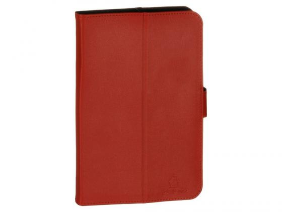 Чехол для PocketBook SURFpad 4 L Good Egg Lira кожа красный GE-PB4970LIR2210 pocketbook for u7 surfpad red