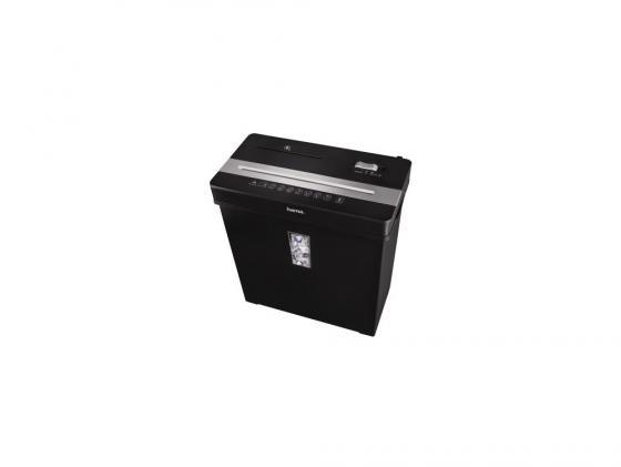 все цены на Уничтожитель бумаг Hama Basic Premium X8CD H-50188 8 лст 10лтр 2 Class онлайн