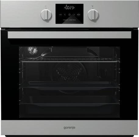 Электрический шкаф Gorenje BO635E11XK-2 серебристый мультиварка gorenje mce4w харьков
