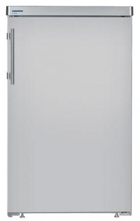 Холодильник Liebherr Tsl 1414-21 088 серебристый холодильник liebherr t 1414 20 1кам 107 15л 85х50х62см бел