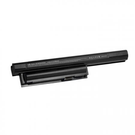 Аккумуляторная батарея TopON TOP-BPS26-NOCD 4400мАч для ноутбуков Sony Vaio VPCCA VPCCB VPCEG VPCEH VPCEJ SVE комплектующие и запчасти для ноутбуков sony tablet z2 sgp511 512 541 z1