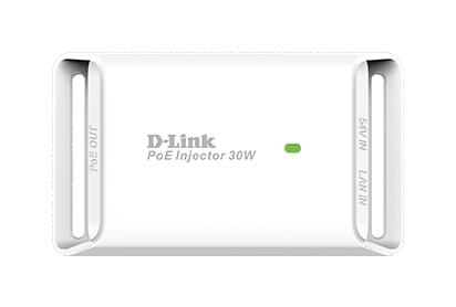 цена на Инжектор РоЕ D-Link DPE-301GI/A1A однопортовый гигабитный