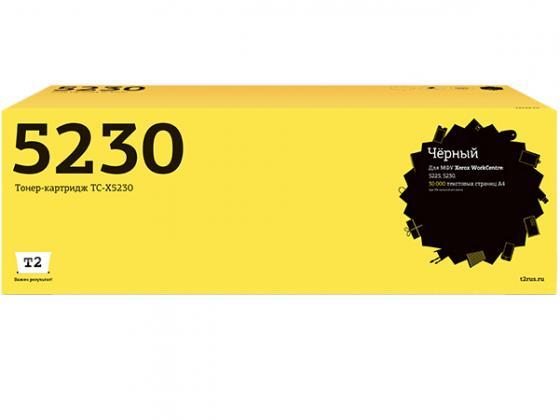 Картридж T2 106R01305 для Xerox WorkCentre 5225/5230 черный 30000стр