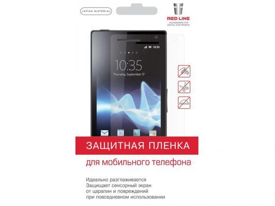 цена на Пленка защитная Red Line для Asus ZenFone 2 (ZE551ML/ZE550ML) глянцевая