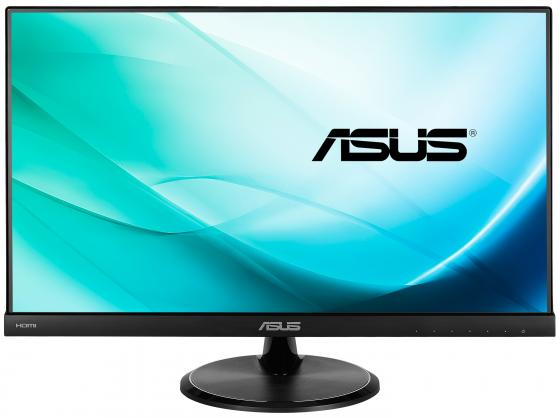 Монитор 23 ASUS VC239H черный IPS 1920x1080 250 cd/m^2 5 ms Аудио HDMI VGA DVI