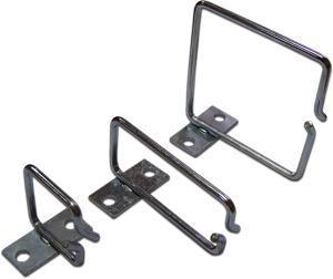 лучшая цена Скоба Lanmaster TWT-RING-M80X40