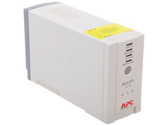 ИБП APC BACK 650VA BK650EI ибп apc back 650va bk650ei