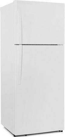 Холодильник DAEWOO FGK-51WFG белый аксессуар защитное стекло для huawei honor 7x pero prsg hr7x