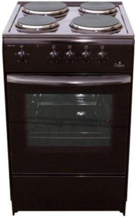 Электрическая плита Darina S EM341 404 BT черный