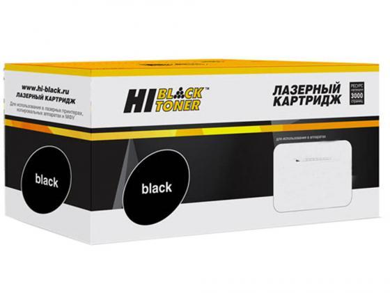 Картридж Hi-Black CF283X/CRG-737 для HP LJ Pro M225MFP/M201 черный 2500стр hi fi стойка cold ray дополнительная полка level 225 black ash black tube
